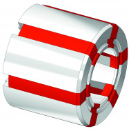 Douille de serrage T211 taille 7