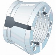 Tête de serrage SK65BZI 3D SPANNTOP SK RD